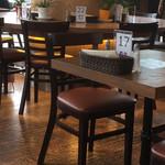 Urth Caffe -