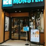 ICE MONSTER -