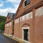 ソニョーポリ - 敦賀の赤レンガ倉庫