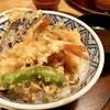 天ぷら 神田 - 料理写真:おすすめ天丼1,080円