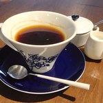biodinamico - コーヒー (200円 税込)