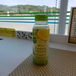 ファミリーマート - ドリンク写真:グレープフルーツジュース