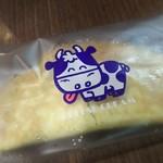 94557840 - チーズクリームクレープ