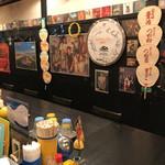 東京ラーメン ラ・ヌイユ -