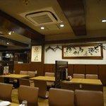 海鮮呑屋日本橋 - お座敷
