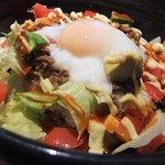 9456960 - 2011.7 タコライス丼