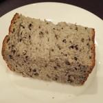 キハチ - 胡麻パン