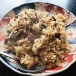 亜細亜 - 焼豚炒飯