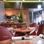 Restaurant T3 - 店内