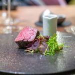 Restaurant T3 - 和牛A3ヒレステーキ