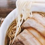 94563131 - ストレート細麺