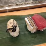 日本橋 すし 釣りきん -