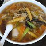 94563669 - 広東麺