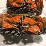 中国名菜 來杏 -