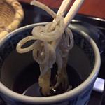 胡蝶庵 仙波 - 一枚目  普通