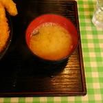 94565362 - 味噌汁