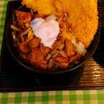 94565367 - 野郎丼タレ味大盛り