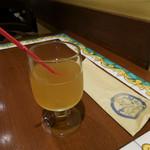 La TRIPLETTA - リンゴジュース