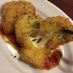 水戸チーズバル - チーズ、ビョーン