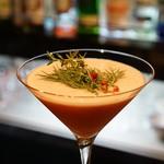 ローズガーデン - Tomato Cocktail