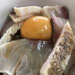 味処 海の桜勘 -