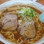 味乃やまびこ - 料理写真: