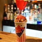 ローズガーデン - Rum Cocktail