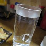 武鳥 - 芋お湯割り