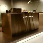 TAKAZAWA -