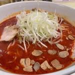 ヤマト - にんにく辛豚麺 味噌