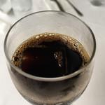 94577337 - カフェ・ダッチ(810円 税込)評価=◯ コーヒーのうま味がしっかり出ています