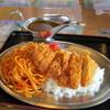 ひぜん - 料理写真:トルコランチ