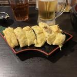 Unatoto - うまき(ウナギ入り卵焼き)