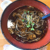 そば処 とんぼ - 料理写真: