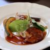 グリーンハウス - 料理写真:若鶏のグリル