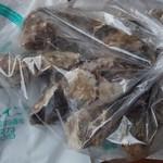 スイコウ - サロマ牡蠣