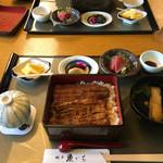 料亭魚いち - 料理写真: