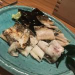 魚ツキ -
