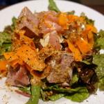 シエル ブルー - リヨン風サラダ