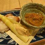 9459523 - 秋味セット  前菜
