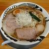中華そば ひらこ屋 - 料理写真:秋刀魚出汁中華そば 700円(税込)