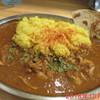 インド流スパイス工房 哲学カレー - 料理写真:チキンカレー \800