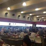 中央大学生協食堂 -