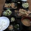 串カツと蛸焼きの店 海家食堂