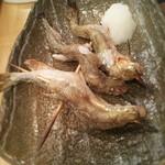 酒肴場 鱗の菜 - 料理写真:
