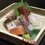 和食料理 和ごころ いなほ - 料理写真: