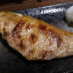 空海 - のどぐろの塩焼き