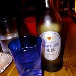 つるばら - Sparkling 米鶴