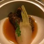 焼肉割烹 YP流 - 和牛と旬菜のお椀