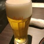 焼肉割烹 YP流 - ドリンク写真: